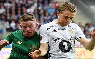 Rosenborg vs Celtic