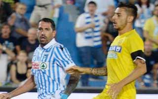 SPAL 2013 vs Udinese