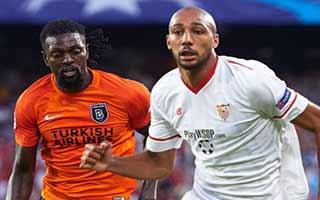 Sevilla vs Istanbul Basaksehir