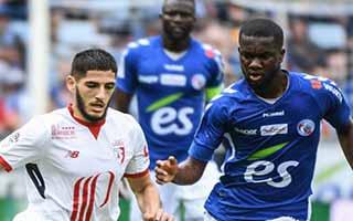 Strasbourg vs Lille