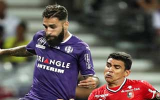 Toulouse vs Rennes