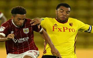 Watford vs Bristol City