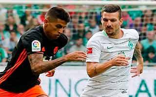 Werder Bremen vs Valencia