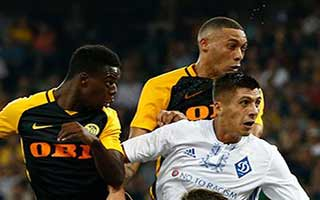 Young Boys vs Dynamo Kyiv