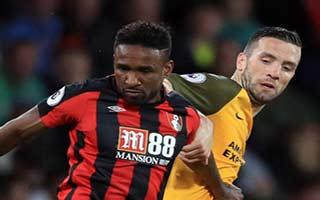 AFC Bournemouth vs Brighton & Hove Albion