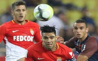 AS Monaco vs Montpellier