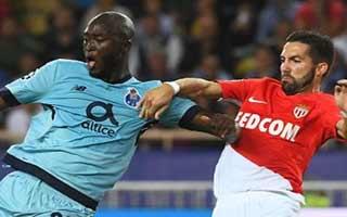 AS Monaco vs Porto