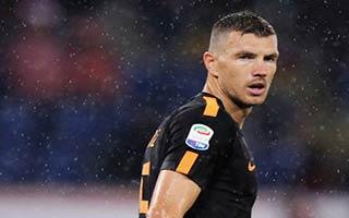 AS Roma vs Hellas Verona