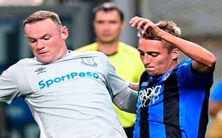 Atalanta vs Everton