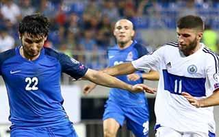 Azerbaijan vs San Marino