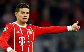 Bayern Munich vs Anderlecht