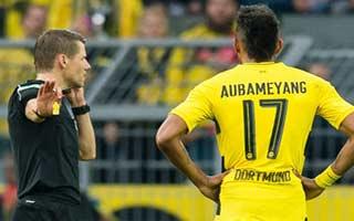Borussia Dortmund vs Koln