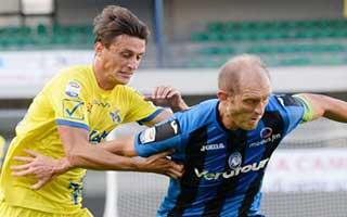 Chievo vs Atalanta