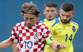 Croatia vs Kosovo