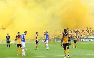 Darmstadt vs Dynamo Dresden