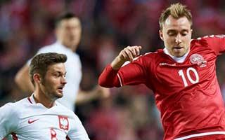 Denmark vs Poland
