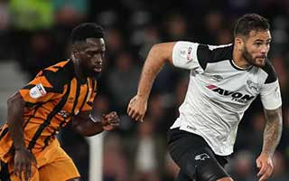 Derby County vs Hull City
