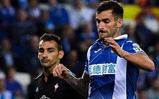 Espanyol vs Celta Vigo