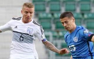 Estonia vs Cyprus