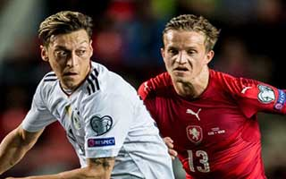 Germany vs Norway