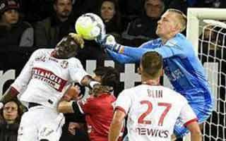 Guingamp vs Toulouse