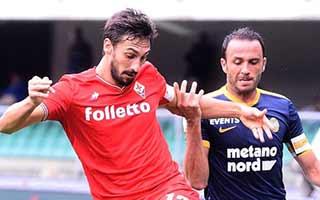 Hellas Verona vs Fiorentina