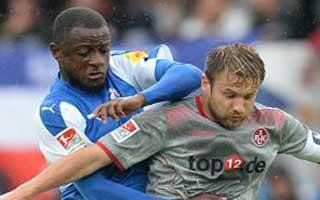 Holstein Kiel vs Kaiserslautern
