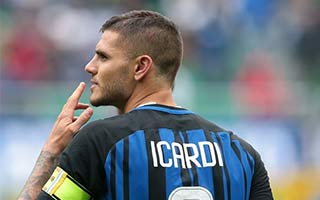 Inter vs SPAL 2013