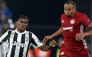 Juventus vs Olympiacos