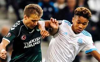 Marseille vs Konyaspor