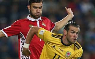 Moldova vs Wales