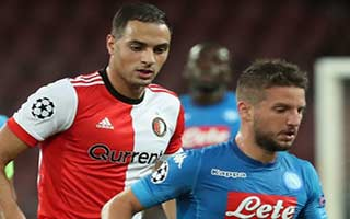 Napoli vs Feyenoord