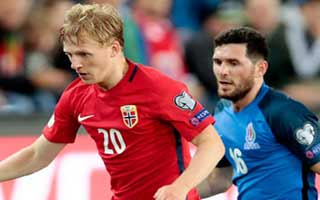 Norway vs Azerbaijan