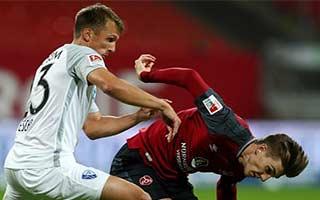 Nurnberg vs Bochum