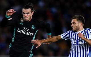 Real Sociedad vs Real Madrid