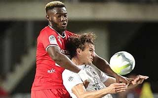 Rennes vs Caen
