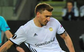 Rosenborg vs FK Vardar Skopje