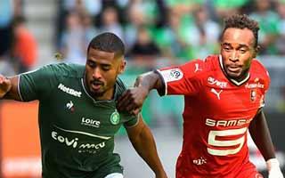 Saint-Etienne vs Rennes
