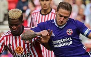 Sunderland vs Sheffield United