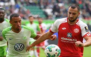 Wolfsburg vs Mainz