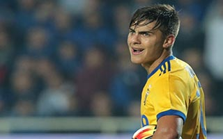 Atalanta vs Juventus