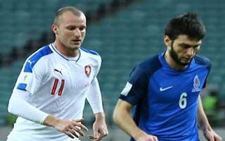 Azerbaijan vs Czech Republic