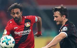 Bayer Leverkusen vs Union Berlin