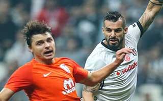 Besiktas vs Istanbul Basaksehir