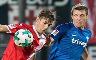 Bochum vs Fortuna Dusseldorf