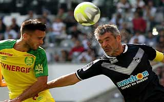 Bordeaux vs Nantes