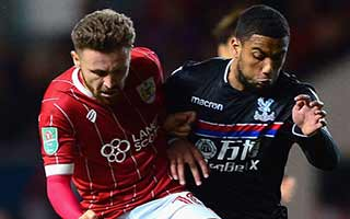 Bristol City vs Crystal Palace