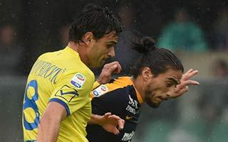 Chievo vs Hellas Verona