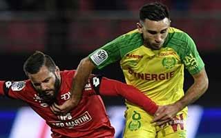 Dijon vs Nantes