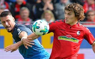 Freiburg vs Hoffenheim